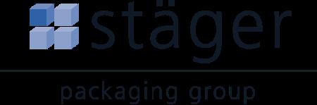 Stäger Packaging Group Logo
